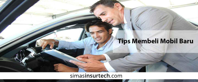 tips membeli mobil baru simasinsurtech