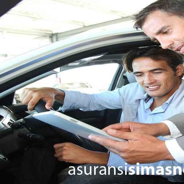 tips membeli mobil baru