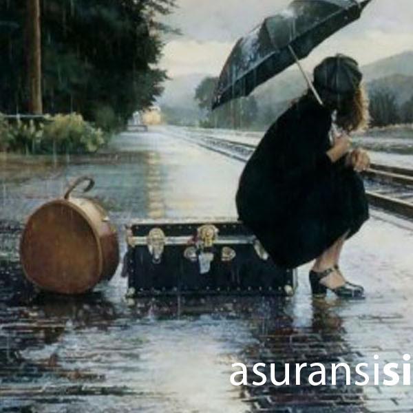 punya asuransi saat musim hujan