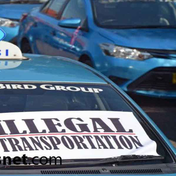 polemik transportasi online thumbnail