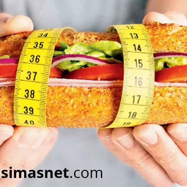 diet sehat Simasinsurtech