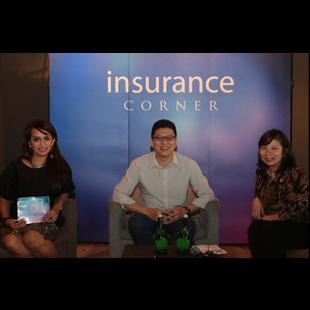 insurance corner digital asuransi bersama asuransi Simasinsurtech dan raja premi.com