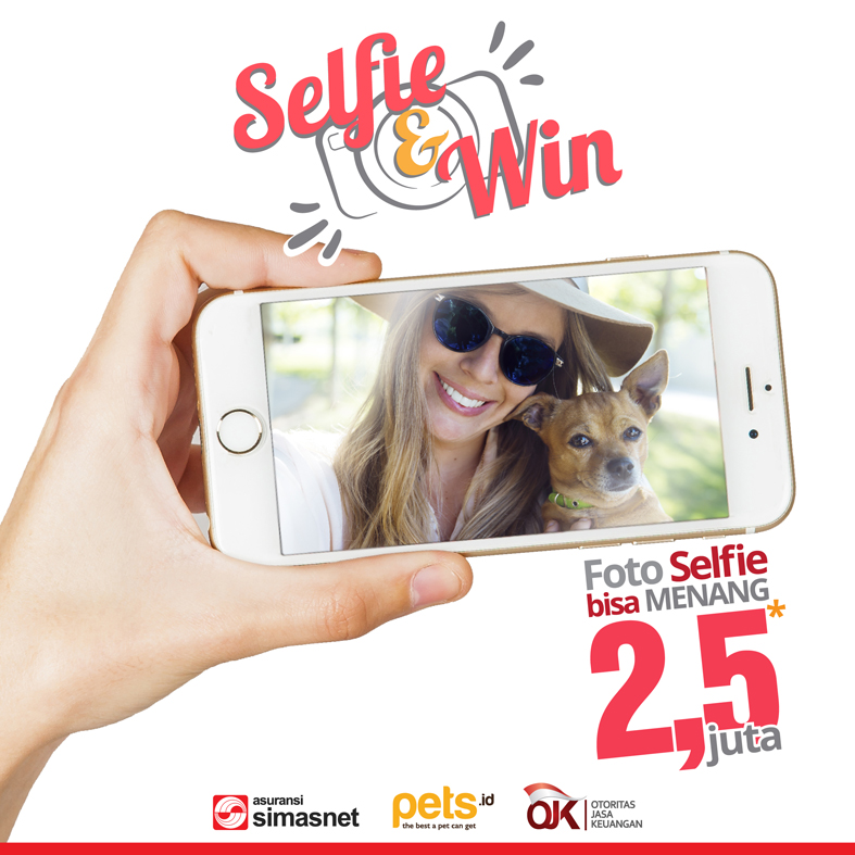 selfie_n_win_Simasinsurtech_petsid