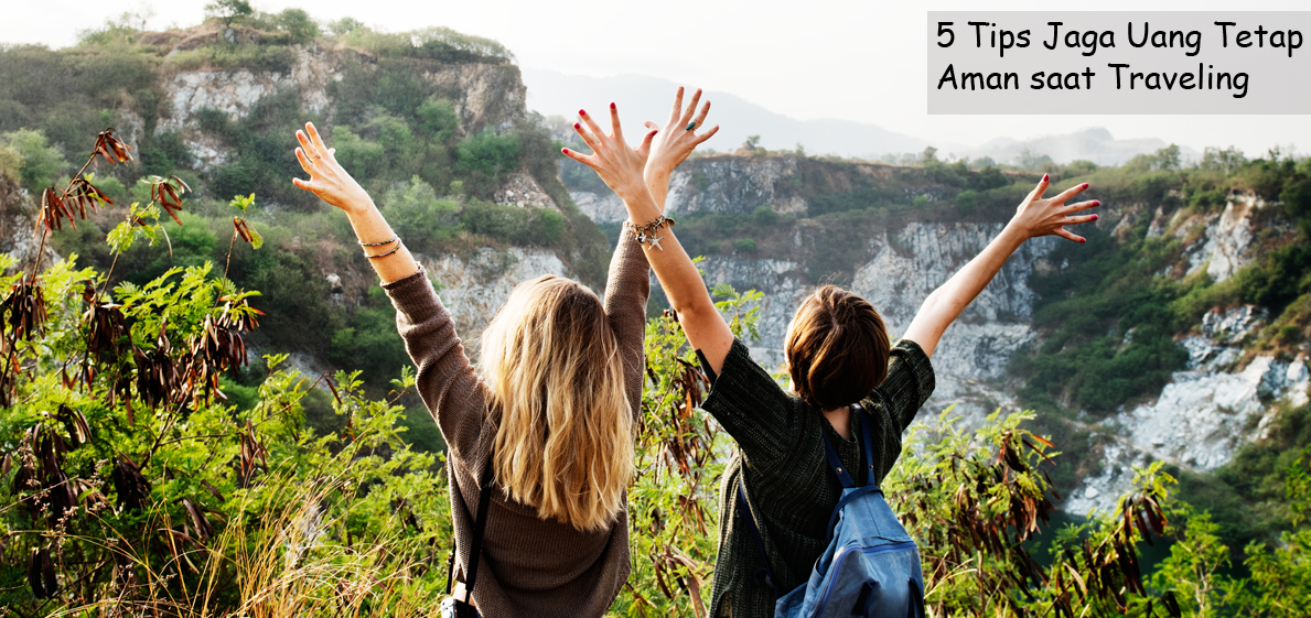 5 Tips Jaga Uang Tetap Aman saat Traveling-simasinsurtech