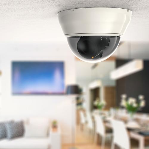 Kenapa kamera CCTV harus dipasang di rumah - Simas Insurtech