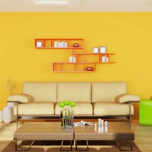 Memilih warna cat rumah yang sesuai - Simas Insurtech