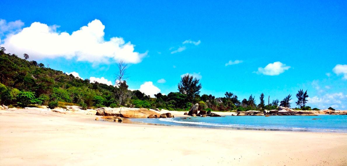 Rencana liburan ke Bangka Belitung - Simas Insurtech