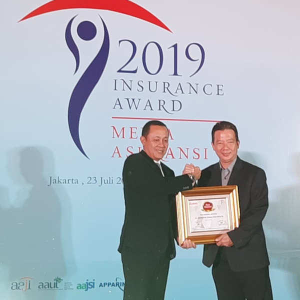 simas insurtech best general insurance award 2019 thumbnail