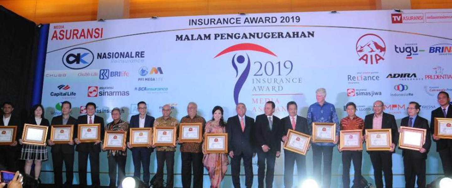simas insurtech best general insurance award 2019