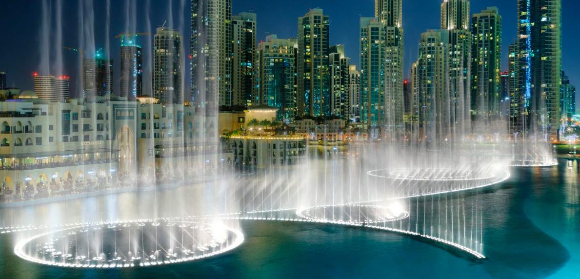 Tempat Wisata yang bisa kamu kunjungi di Dubai - Simas Insurtech
