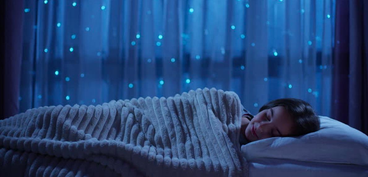 tujuh keuntungan tiddur lebih cepat