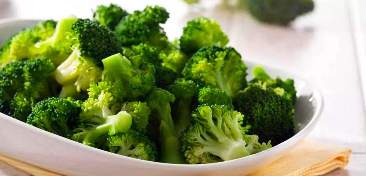 sayuran mentah dan matang yang lebih sehat