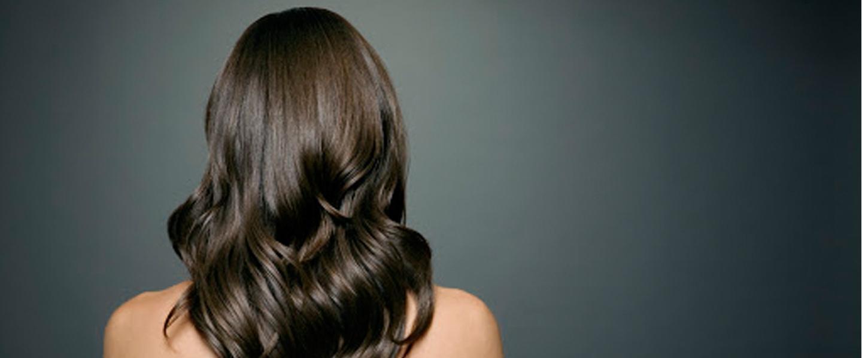 membuat rambut rusak menjadi sehat kembali
