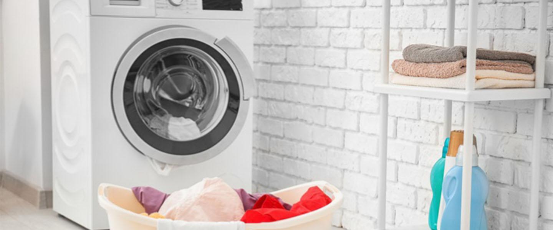 mencuci pakaian agar bebas virus