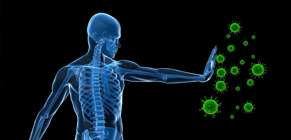 bagian tubuh ini juga bisa diserang virus corona
