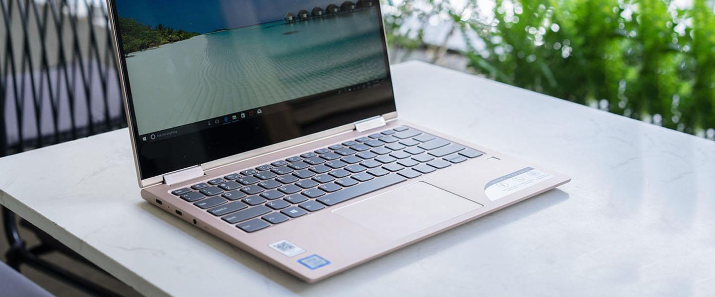 trik cek kondisi laptop