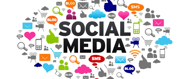 peran sosial media di new normal
