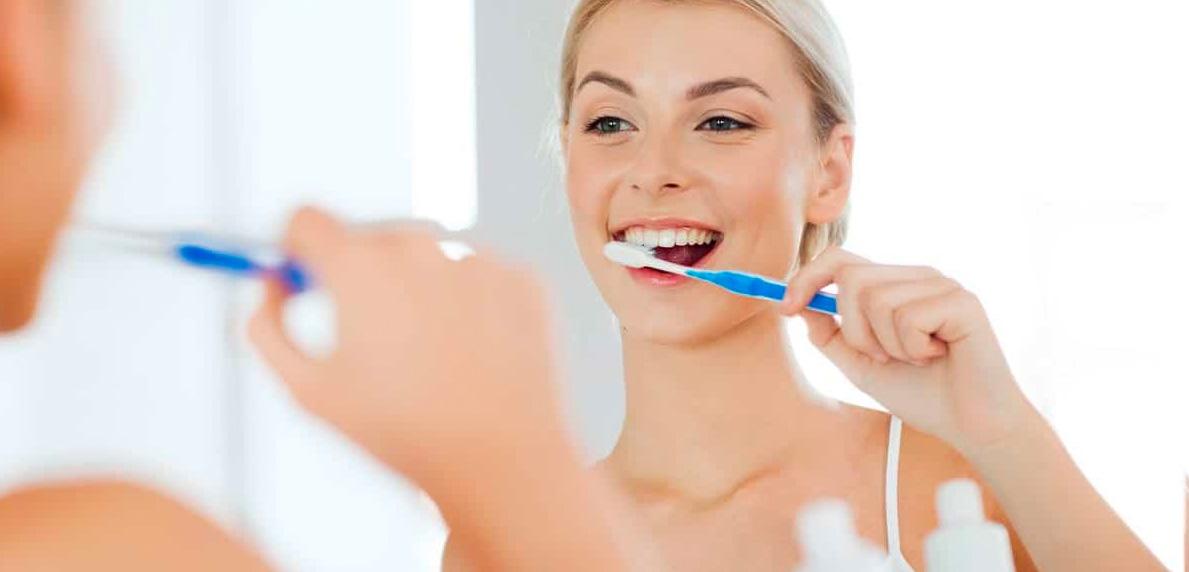 jaga kondisi gigi sehat