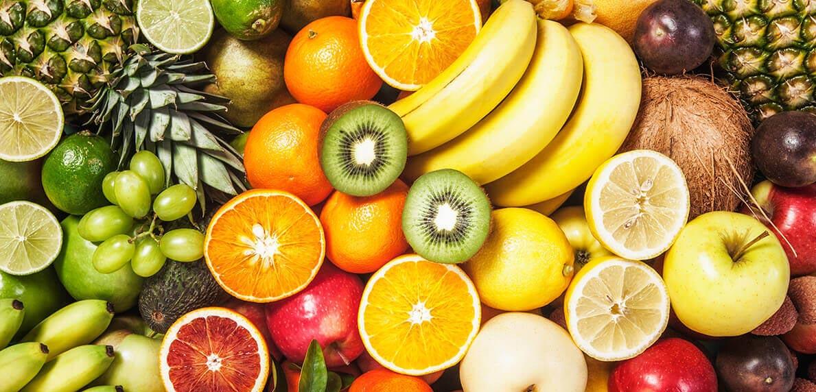 manfaat dari makan buah