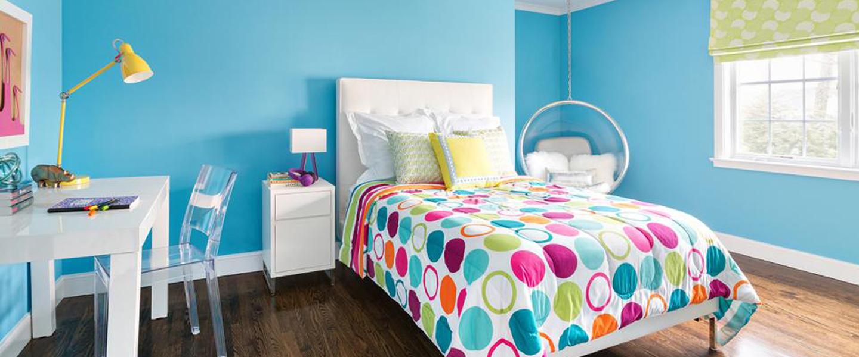 make over kamar tidur kreatif